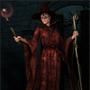 Hexen, Magier und Zauberer