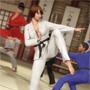 Nahkampf und Martial Arts