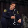 Polizei und Justiz