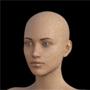 Genesis 8 Female