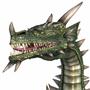 Millennium Dragon